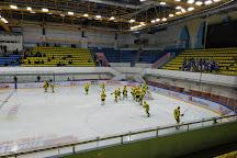 Sport Complex Kazakhstan, Nur-Sultan, Kazakhstan
