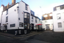 The Pavilion Bar, Broadstairs, United Kingdom