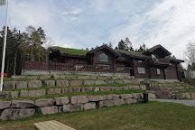 Kjosterudjuvet, Drammen, Norway