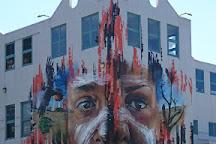 Ngatanwarr Mural, Warrnambool, Australia