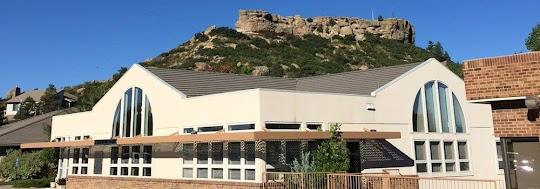 Castle Rock Dental Health Exterior