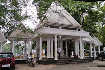 Tagore Park, Thalassery, India