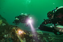 Blue Bay Divers, Brunswick Heads, Australia