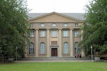 Museum Europaischer Kulturen, Berlin, Germany
