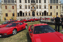 Villa Contarini, Piazzola sul Brenta, Italy