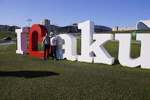 Guided Azerbaijan, Baku, Azerbaijan