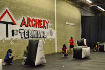 Archery Terminal, Mississauga, Canada
