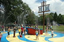 Fairhoper's Community Park, Fairhope, United States
