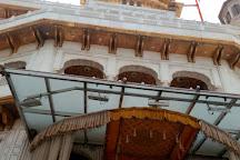 Akal Takht, Amritsar, India