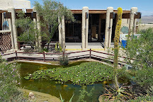 Desert Discovery Center, Barstow, United States