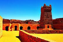 Chinguetti Mosque, Chinguetti, Mauritania