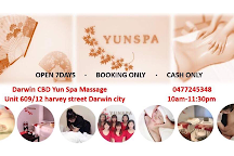 Yun Spa Massage, Darwin, Australia