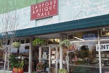 Sanford Antique Mall, Sanford, United States
