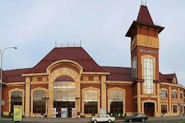 Железнодорожная станция  Ujgorod