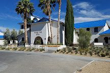 Pahrump Valley Winery, Pahrump, United States