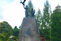 Thai-Japan Friendship Memorial Hall, Khun Yuam, Thailand