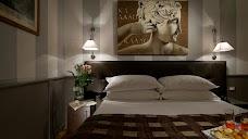 Hotel Duca D'Alba rome Italy