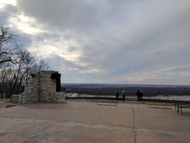 Fort Kaskaskia Historical Site