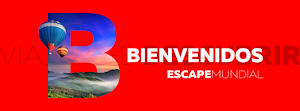 ESCAPE MUNDIAL 632 8