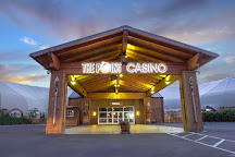 The Point Casino & Hotel, Kingston, United States