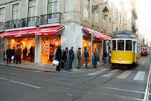 Comur - A Conserveira de Portugal, Lisbon, Portugal