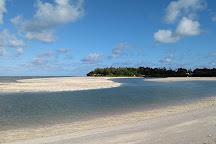 Praia do Sossego, Ilha de Itamaraca, Brazil