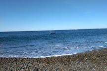 Playa El Doradillo, Puerto Madryn, Argentina