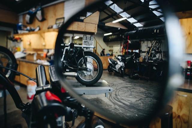Benzina Garage