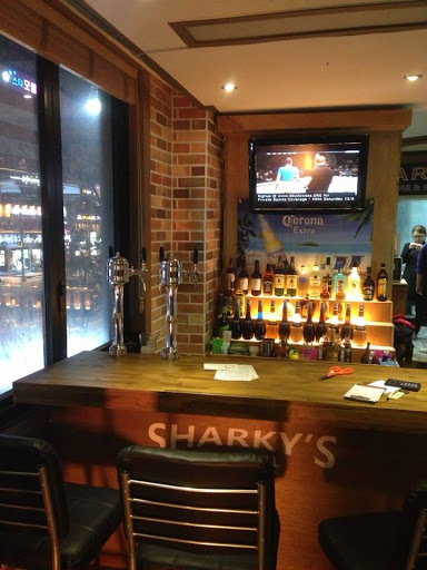 Sharky's Bar and Grill - Haeundae Strip