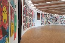 Henie Onstad Art Center, Oslo, Norway
