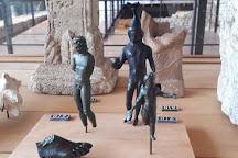 Vesunna Gallo-Roman Museum, Perigueux, France