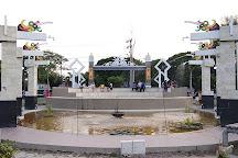 Taman Pasuk Kameloh, Palangkaraya, Indonesia