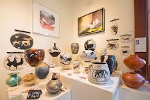 Trinidad Art Gallery, Trinidad, United States