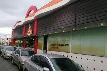 Vale Sul Shopping, Sao Jose Dos Campos, Brazil