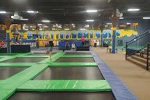 The Jump Park Trampoline Center, Chattanooga, United States