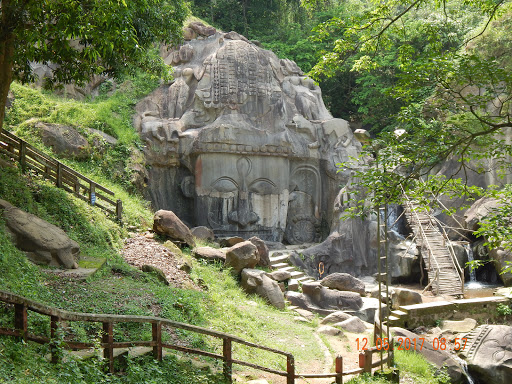 The Best Attractions In Tripura Destimap Destinations On Map