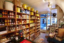 Adriaan de Smaakmaker, Maastricht, The Netherlands