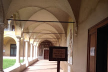 Chiesa del Santissimo Corpo di Cristo, Brescia, Italy