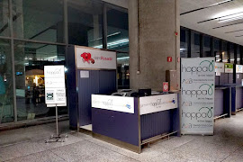 Автобусная станция   Aeropuerto Malaga