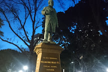 William Bede Dalley PC, Sydney, Australia