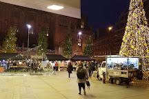 Spinningfields, Manchester, United Kingdom