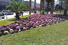 Praca da Bandeira, Flores Da Cunha, Brazil