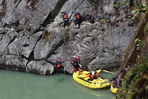 Squamish Rafting Company, Squamish, Canada