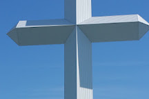 Cross at the Crossroads, Effingham, United States
