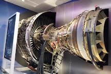 The Emirates Aviation Experience, London, United Kingdom