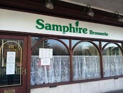 Samphire Brasserie