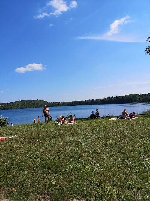 Rėkyva Lake