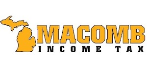 Macomb Income Tax, LLC