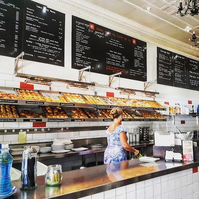 Pastizzi Cafe Bar