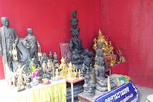 Phuket Big Buddha, Chalong, Thailand